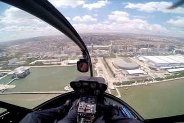 Lisbon Air & Helicopter Tours