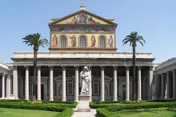 Private Tour: Christian Rome