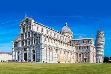 Private tour with Leaning Tower ticket option