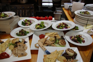 Culinaire tour door St. Catharines