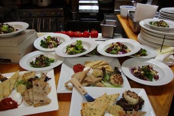 Essens-Führung durch St. Catharines