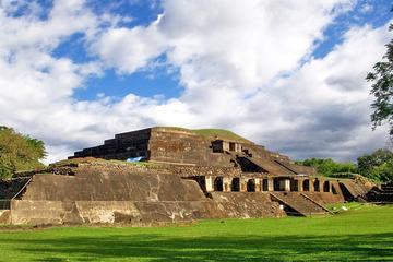 El Salvador Mayan Ruins and Ruta de las Flores Tour