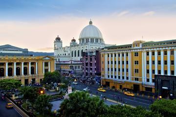 Layover San Salvador City Tour