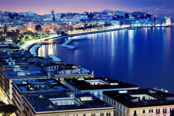 Private Transfers to Sorrento and Amalfi Coast  from Civitavecchia Cruise port