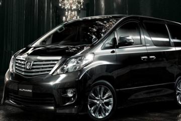 Hong Kong Private Car Charter Service