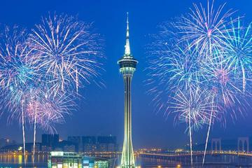 Macau Tower Admission Ticket