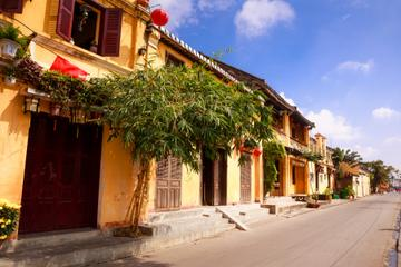My Son Sanctuary and Hoi An Ancient Town Small-Group Tour