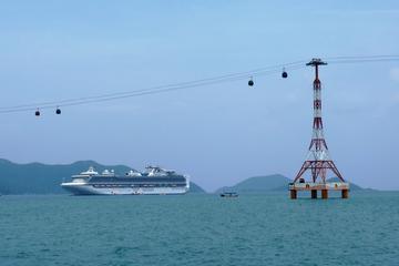 Private Half-Day Nha Trang Shore...
