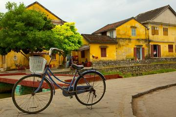 Private Hoi An and Da Nang Shore...