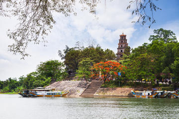 Private Tour: Best of Hue City Sightseeing