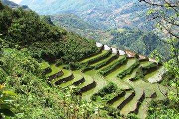 Tour de senderismo de 3 noches a Sapa desde Hanoi