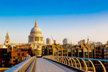 Private Custom Tour: London in a Day 2017 - London  London