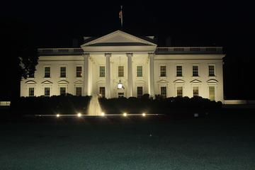 Private Night Tour of Washington DC with Dinner