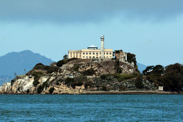 Alcatraz Attraction Pass