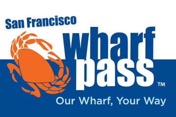 San Francisco Fisherman's WharfPass