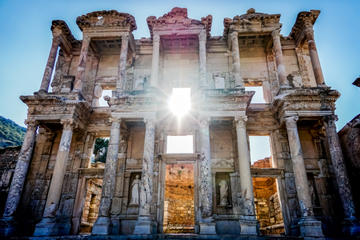 2-Day Ephesus and Pamukkale Small-Group Tour