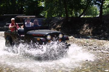 Saklikent Gorge and Patara Beach 4x4...