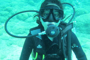 Scuba Diving in Kalkan Including Two Dives