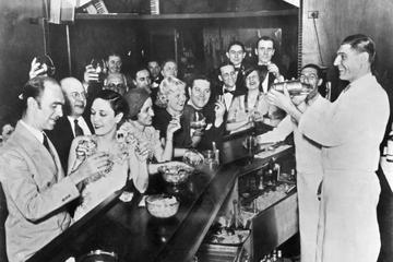Le Pub Pub de Greenwich Village