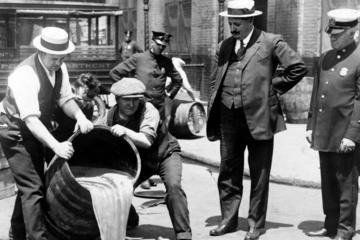 Prohibition Pub Crawl Lower East Side