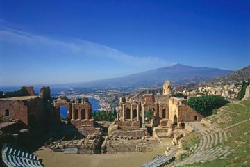 Traslado privado: Palermo hasta...