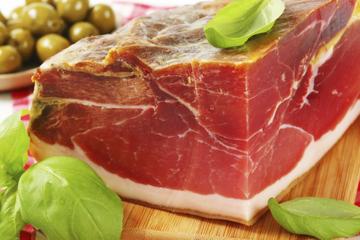 Culinaire privétour Emilia Romagna vanaf Milaan