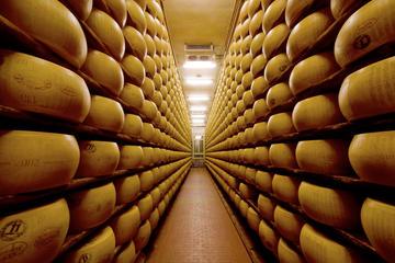 Tour gastronomico privato in Emilia Romagna da Parma o Bologna