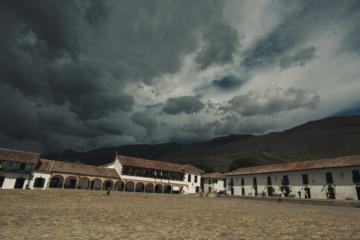 Day trip to Villa de Leyva
