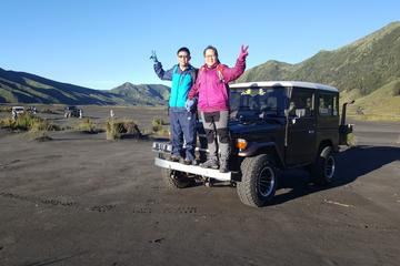 3D2N Monte Bromo y Monte Ijen Tour...