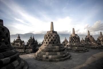 Borobudur Sunrise Tour - From Yogyakarta