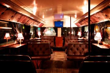Ghost Tour durch York in Oldtimer-Bus