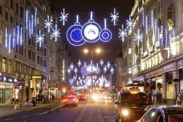 Small-Group Christmas Light...