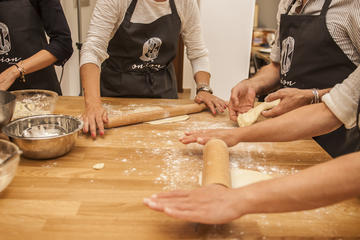 Standard Cooking Classes (4 hours)