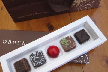 Recorrido dedicado al chocolate en Sídney