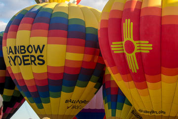 Book Albuquerque Hot Air Balloon Ride at Sunset on Viator