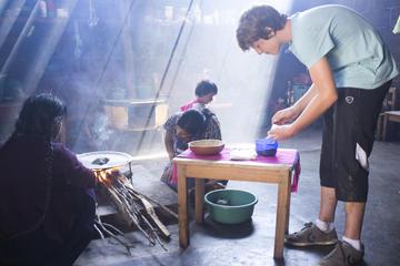 Indigenous Villages Cultural Tour: Chamula and Zinacantan from San Cristóbal de las Casas