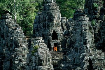 Angkor Temple Private Tour