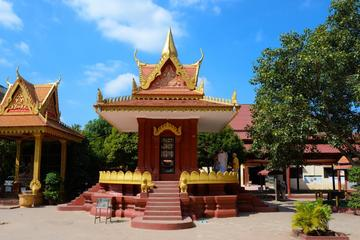 Siem Reap City with Tonle Sap Shared Tour