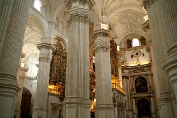 Visita a la Capilla Real y la Catedral de Granada