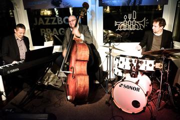 Jazzboat Prague: Popular Evening Cruise With Live Jazz