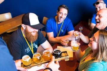 Book Pittsburgh Brewery Tour with Lunch or Dinner on Viator