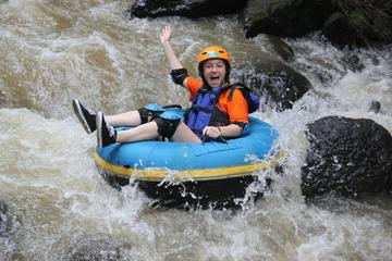 Best Bali River Tubing with Hotel Pickup and Lunch