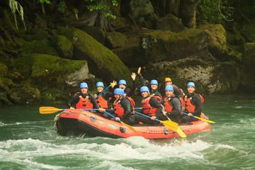 Whistler White-Water Floßfahrt