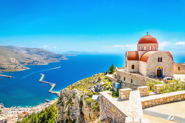 Aegean Adventure-Nisyros-Mandraki-Yali Island