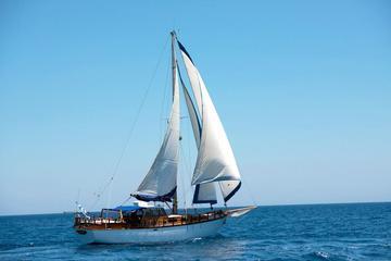 Agios Nikolaos Mirabello Bay Full-Day