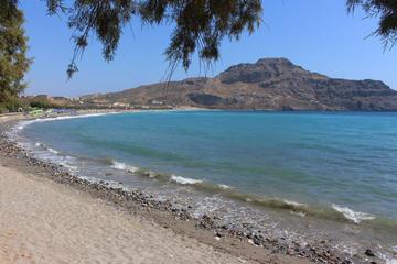 Cretan impressions - Chora Sfakion and Plakias