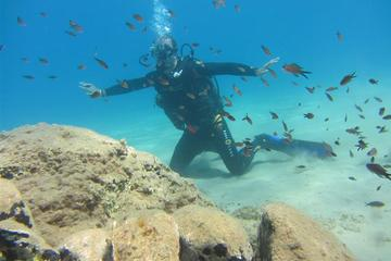 Crete Introductory Scuba Diving Experience