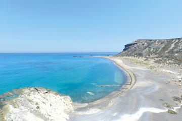 Koufonissi, The Hidden Island Day Trip from Crete