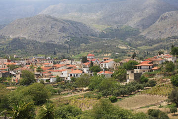 Land and locals Visit Assites Village