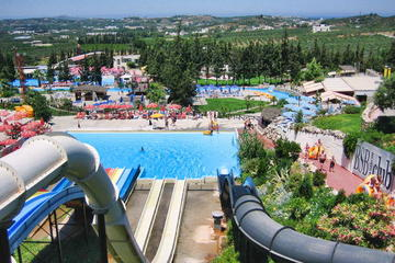 Limnoupolis Water Park All in